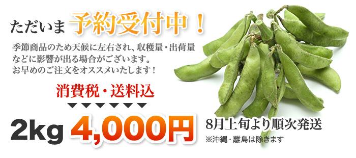 2kg4,000円