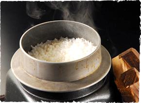 県認証の特別栽培米は安心してお食べいただけます
